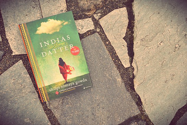 Indias datter (2)