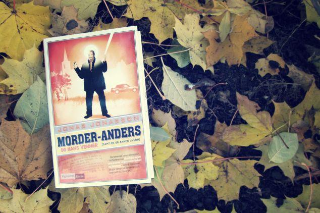 Morder-Anders