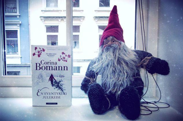 En eventyrlig julereise