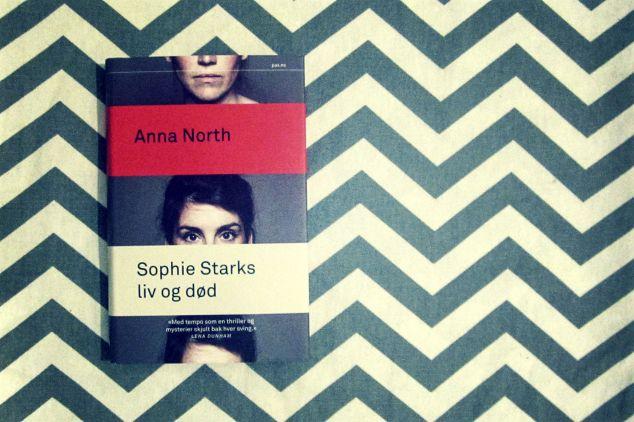 Sophie Starks liv og død